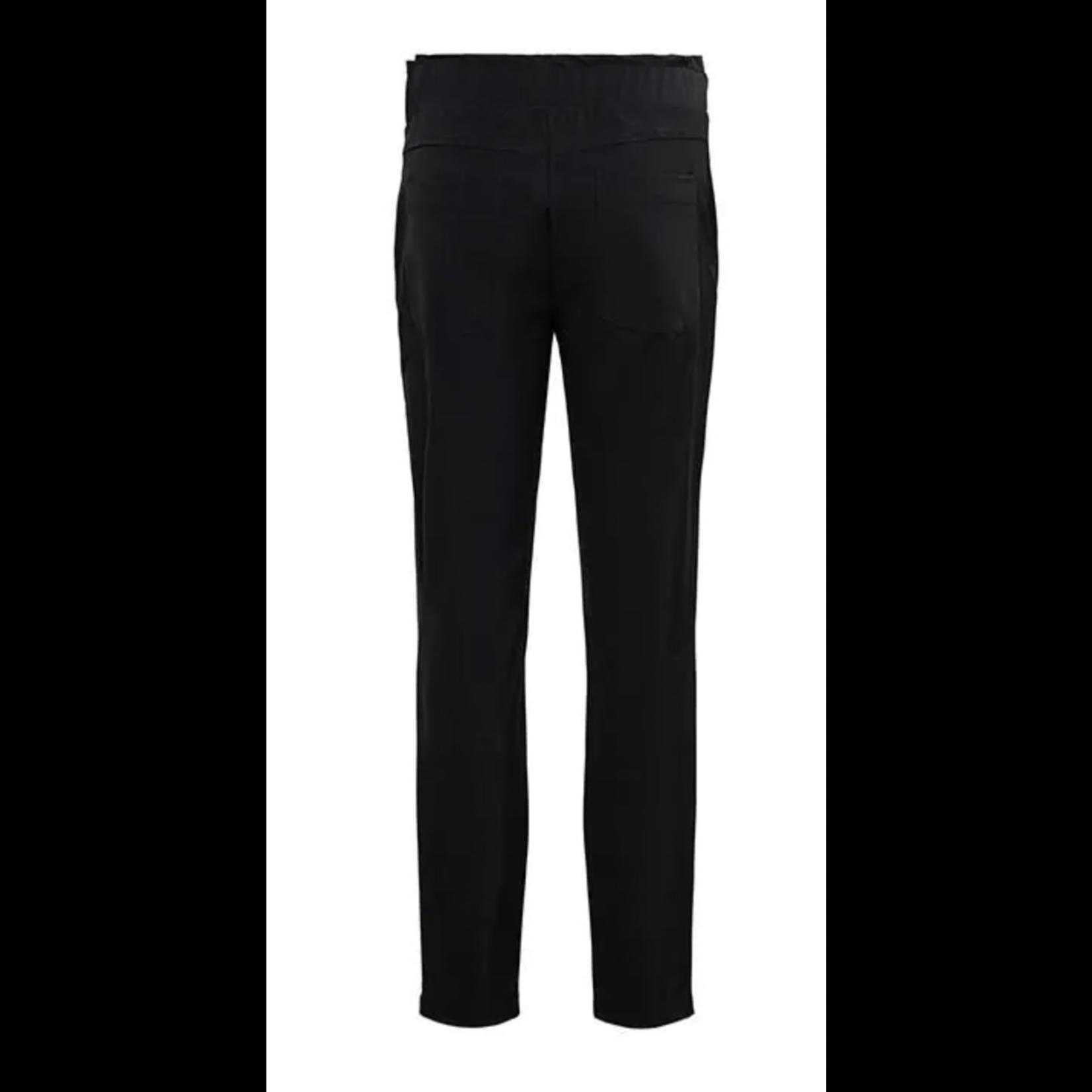 & Co & CO Woman Peri Pants Black
