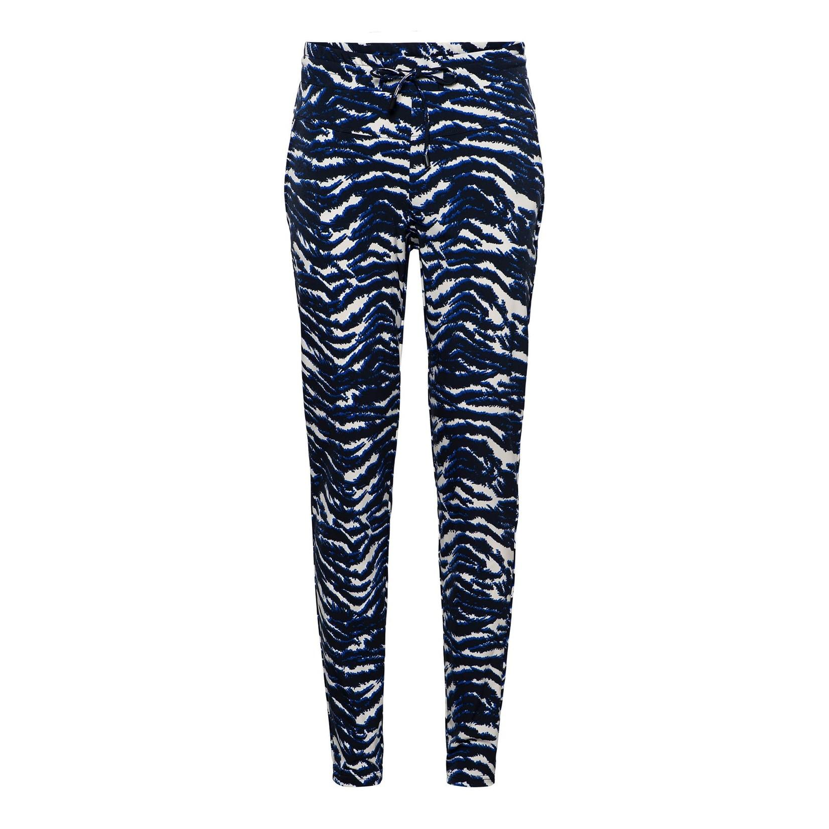 & Co Woman & Co Woman Philly Pants Zebra