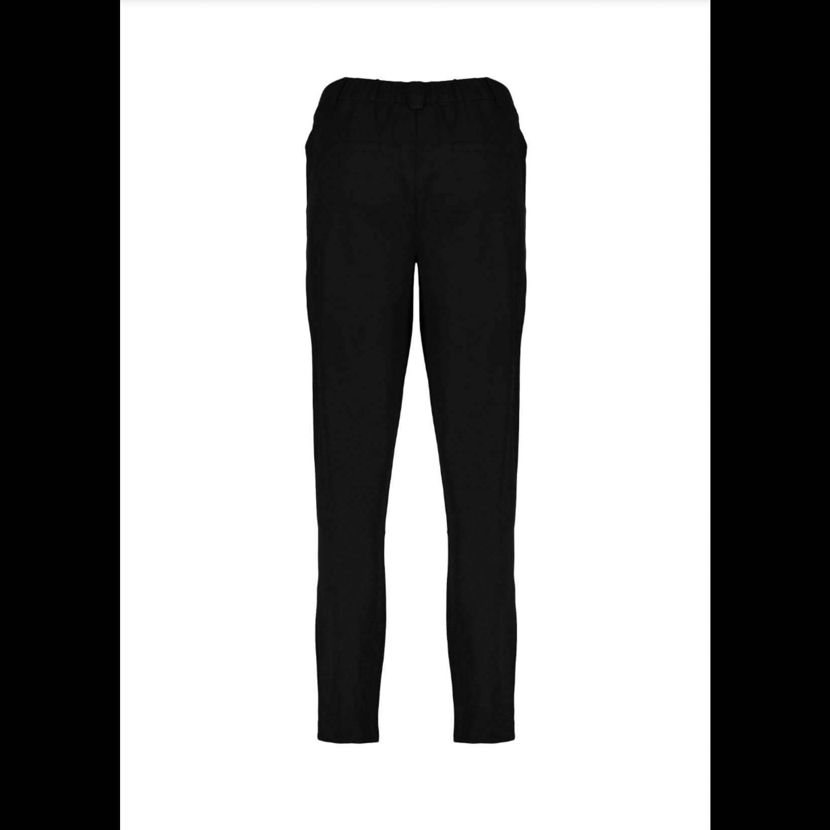 Geisha Geisha Pants Black 11509-10
