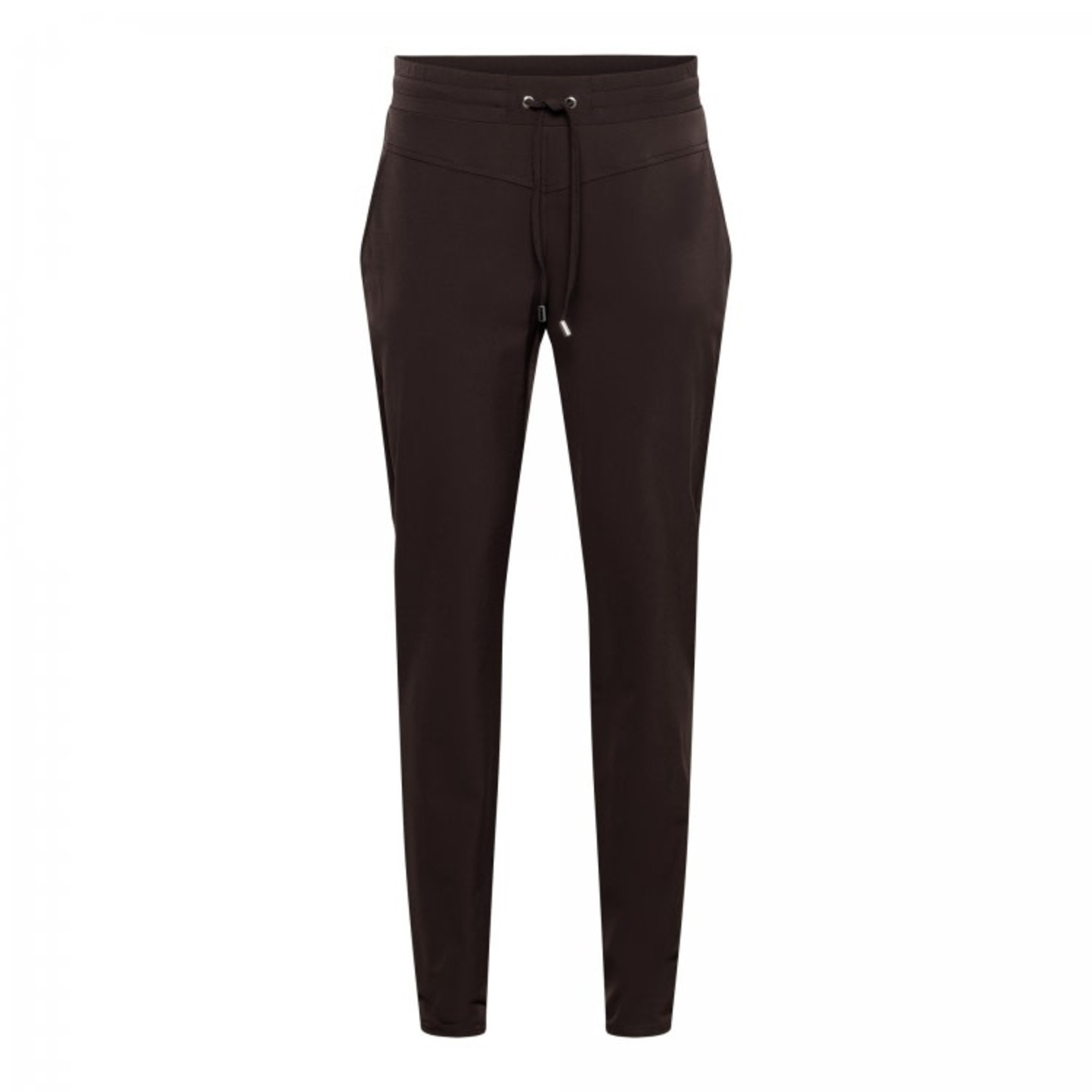 & Co & Co Penny Pants Brown