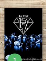 La Ross La Ross Cuaderno de notas