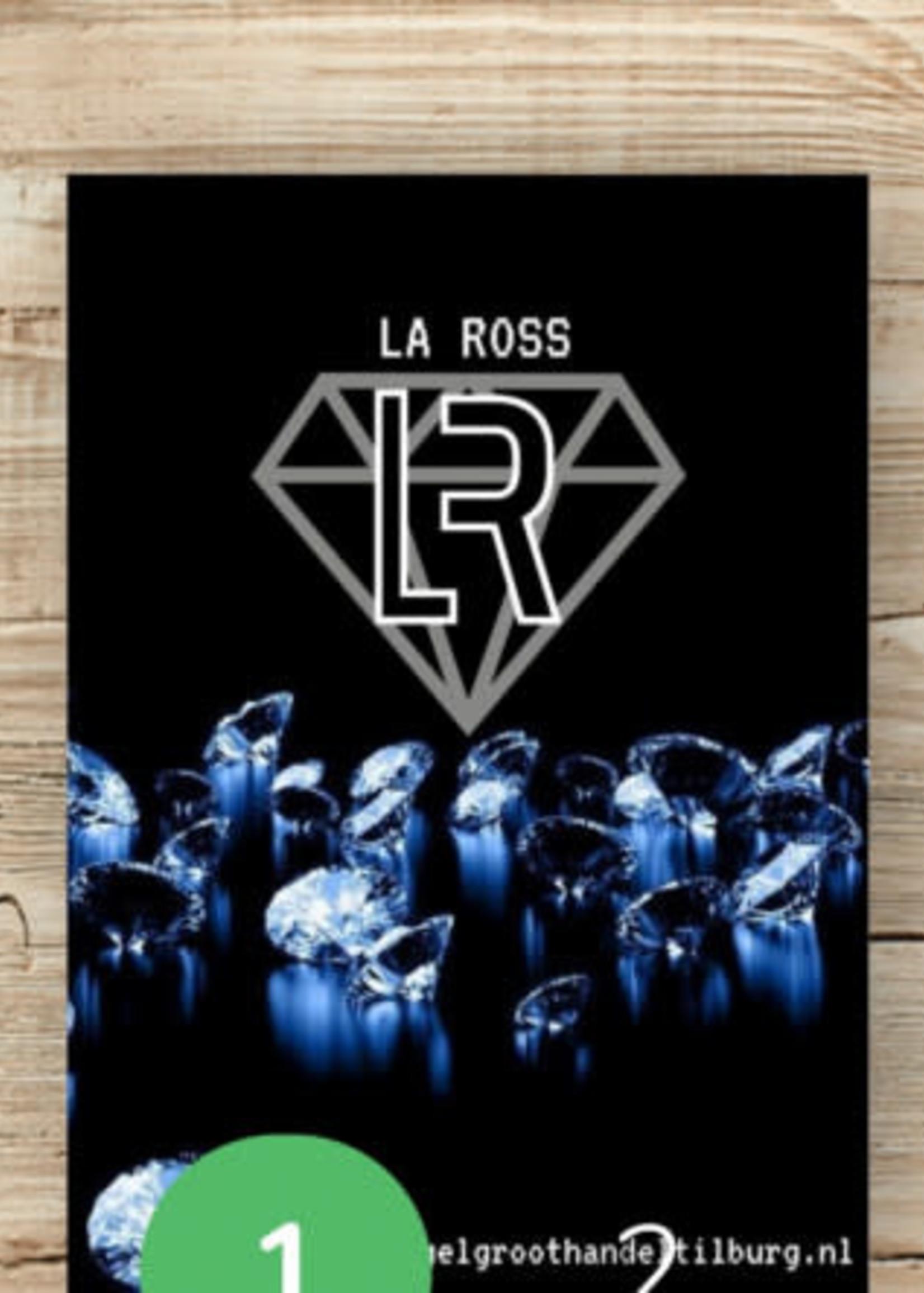 La Ross La Ross Notebook
