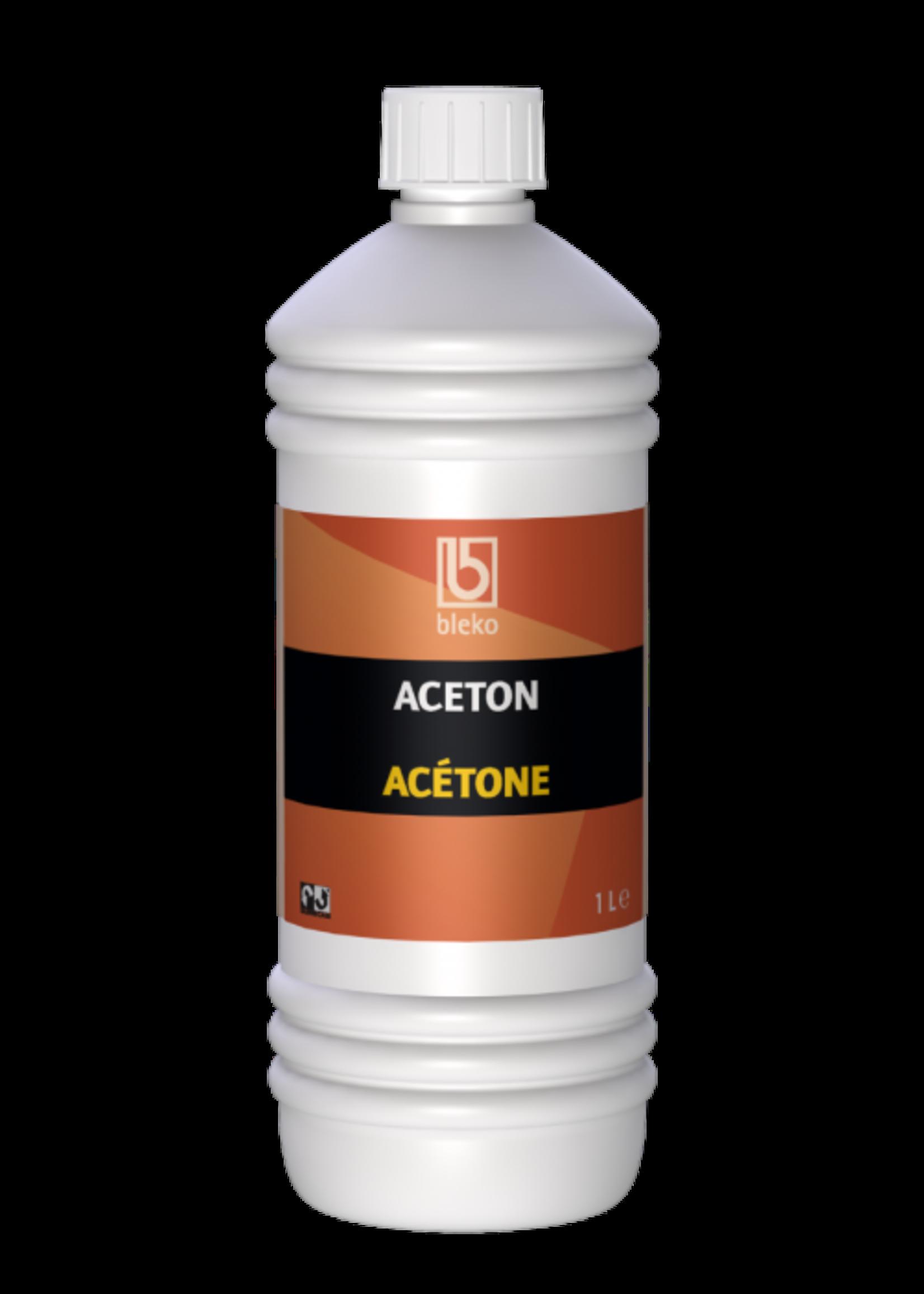 Bleko Bleko Aceton