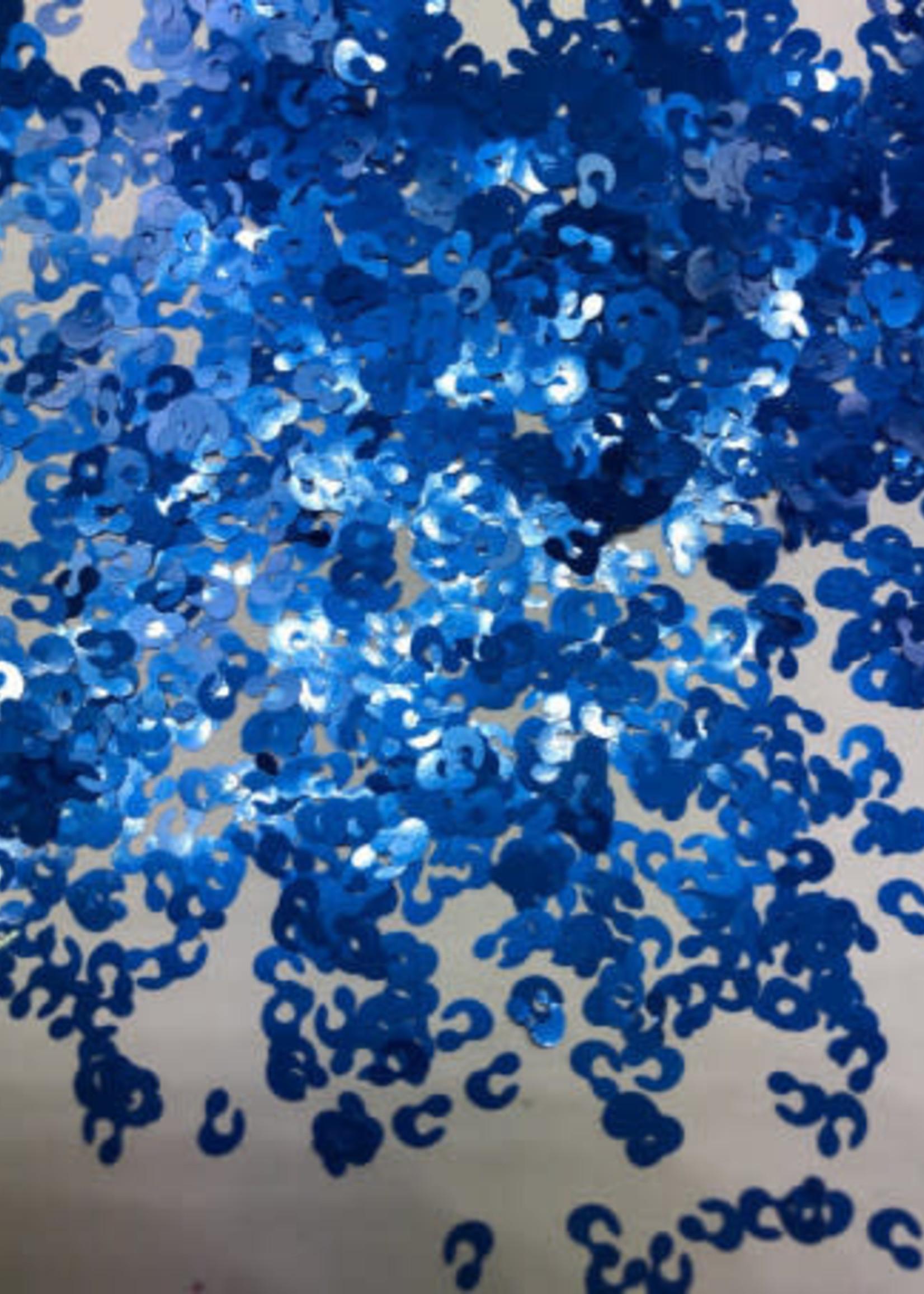 Glitter Queen Blue Pantera