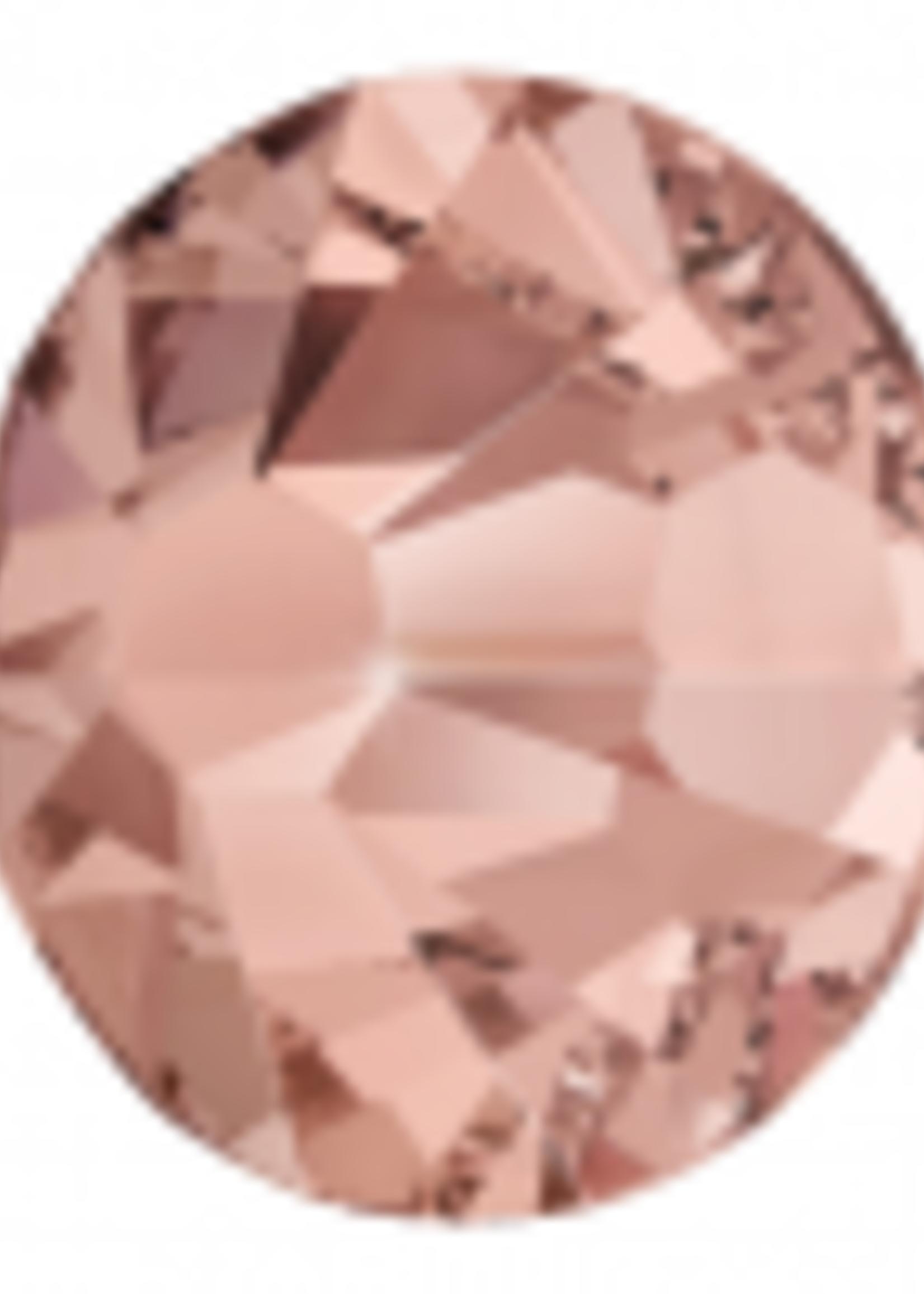 Swarovski Swarovski Crystal Blush Rose 1.75 mm