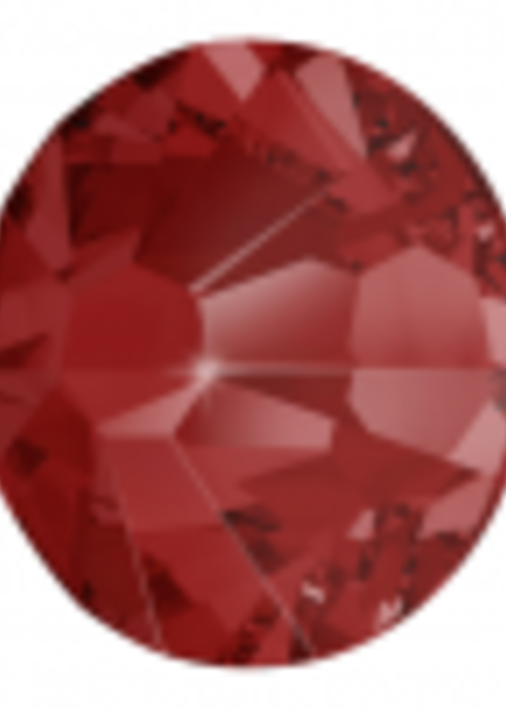 Swarovski Swarovski Crystal Light Siam 1.75 mm