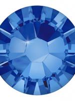 Swarovski Swarovski Crystal Sapphire Blue 1.75 mm