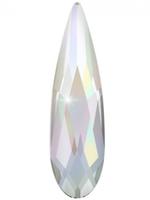 Swarovski Swarovski Crystal Raindrop AB 1.7 mm