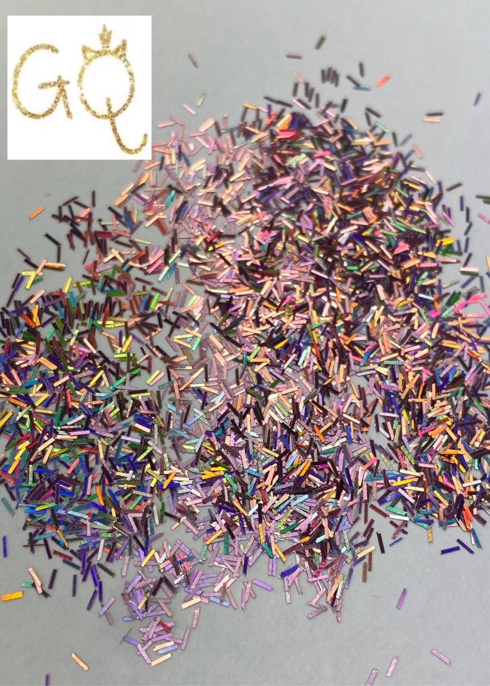Glitter Queen Color Grass