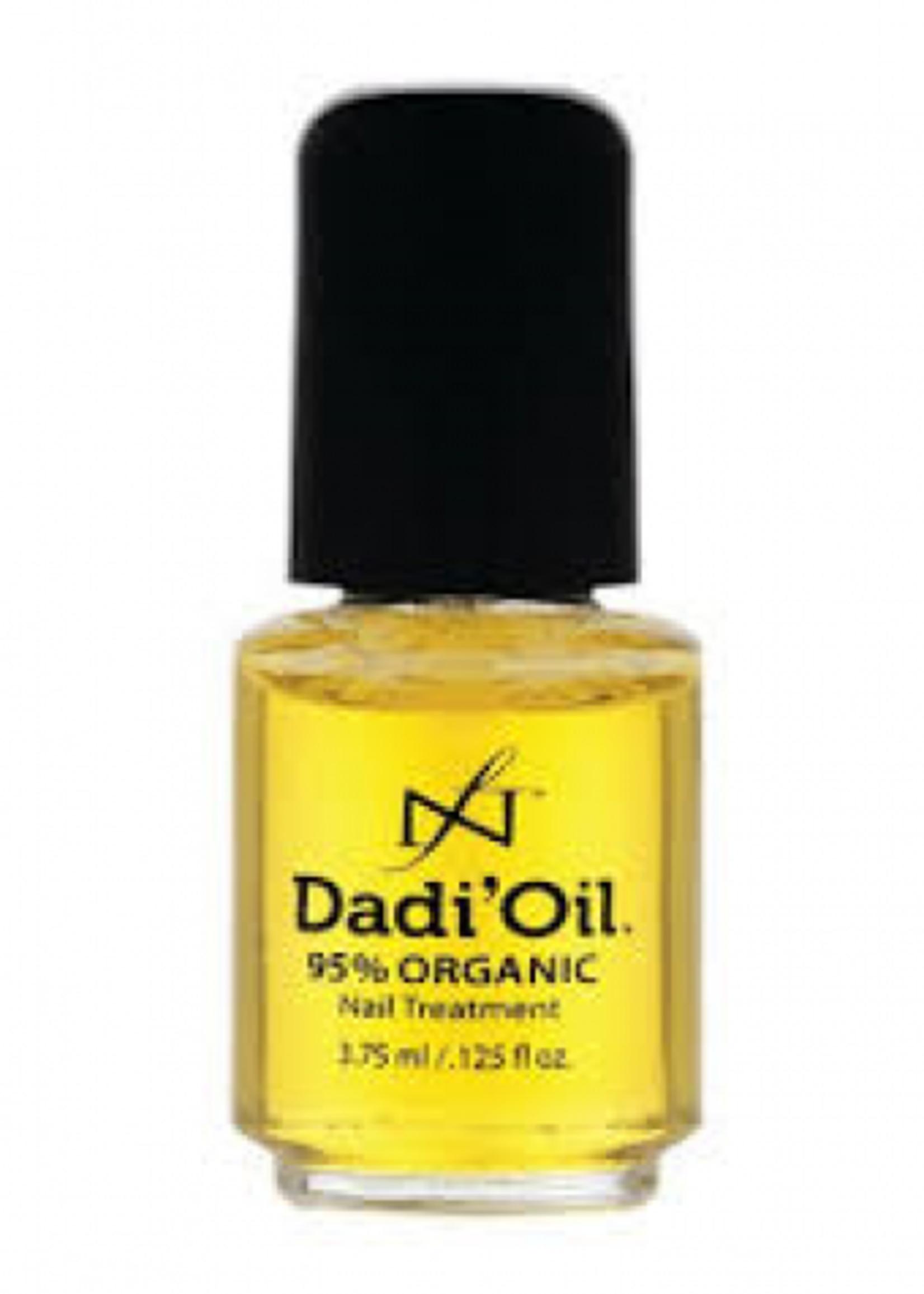 Dadi Oil Dadi Oil
