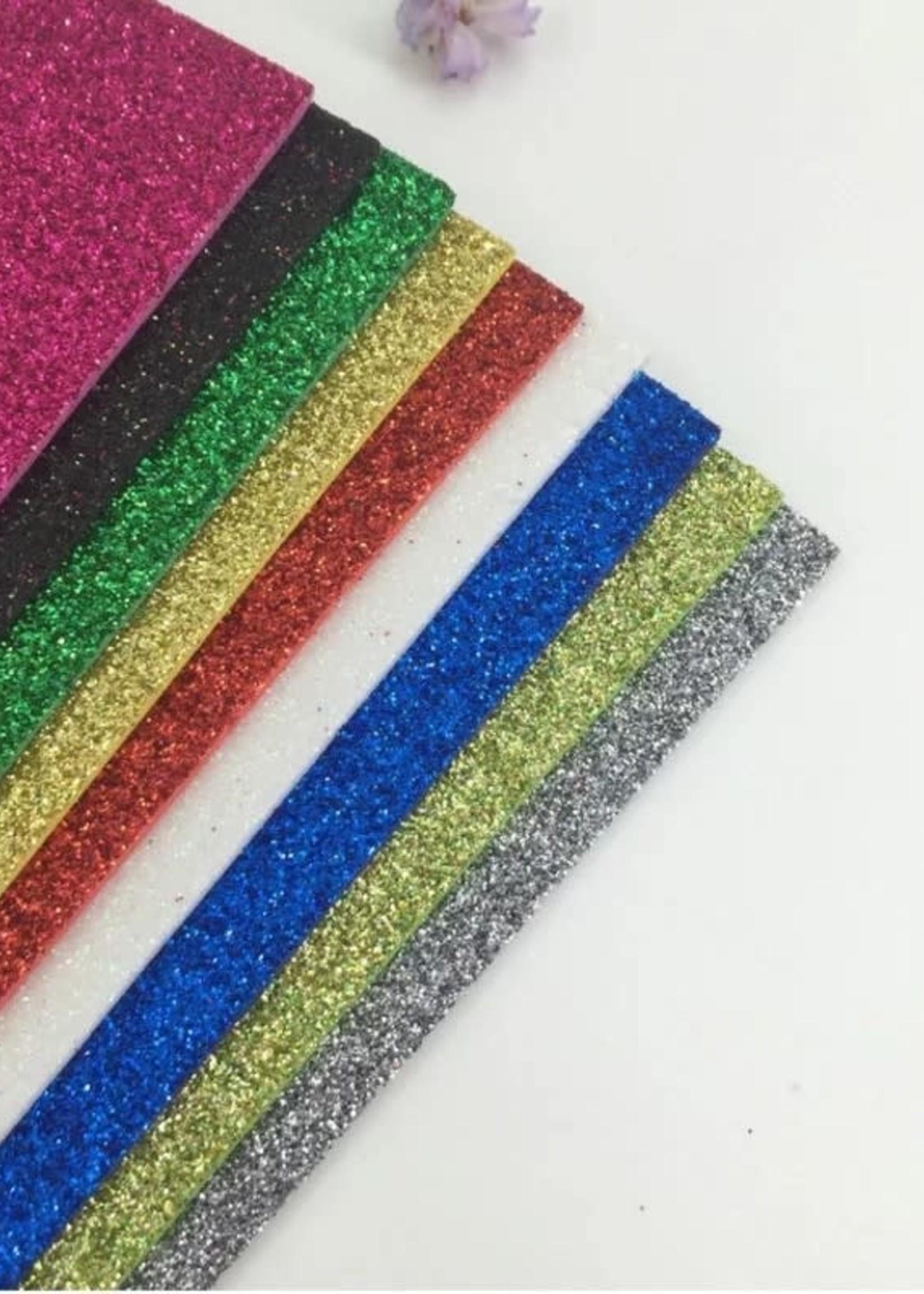 Fotomat Glitter Roze