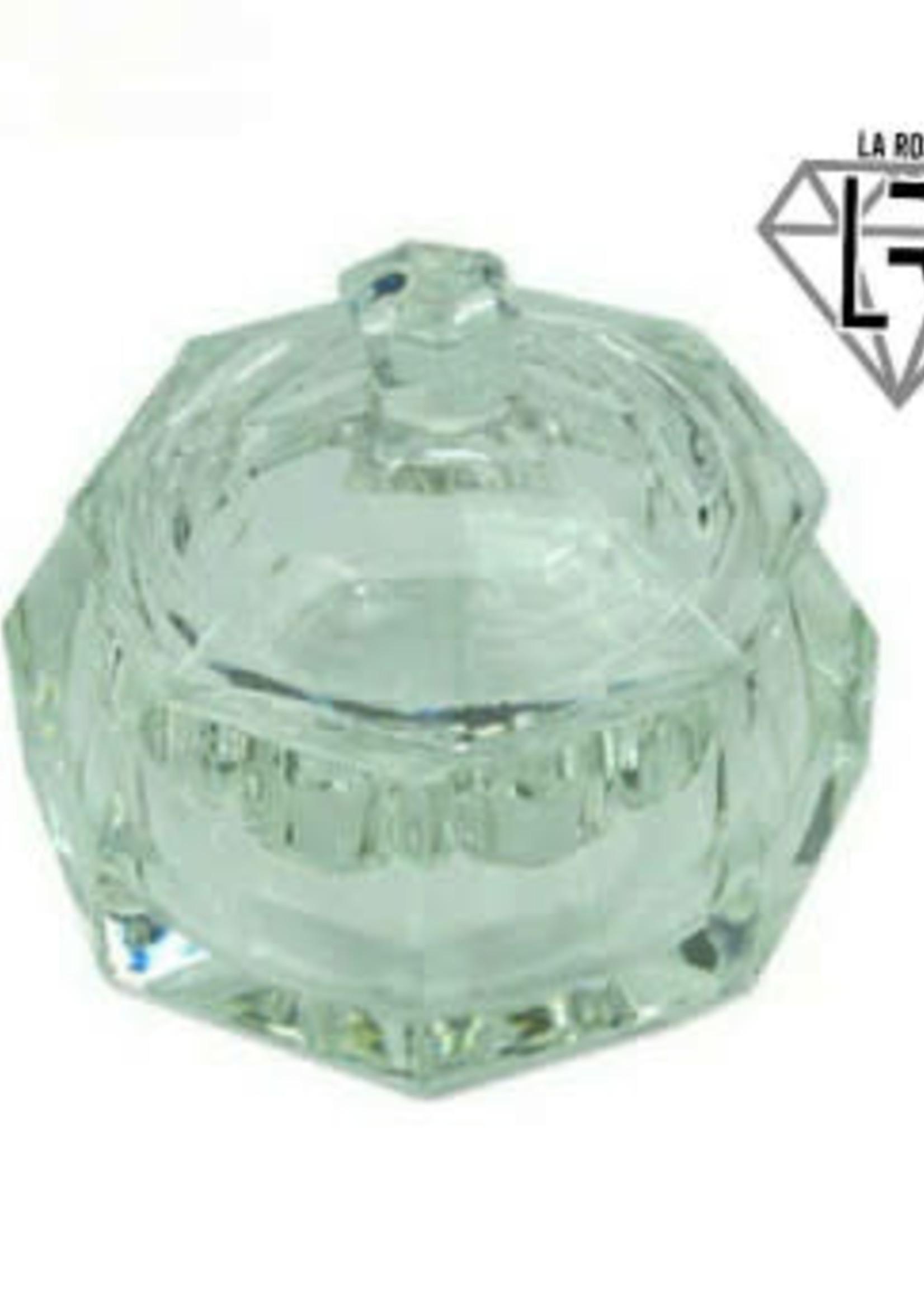La Ross Grote Diamond dappendish