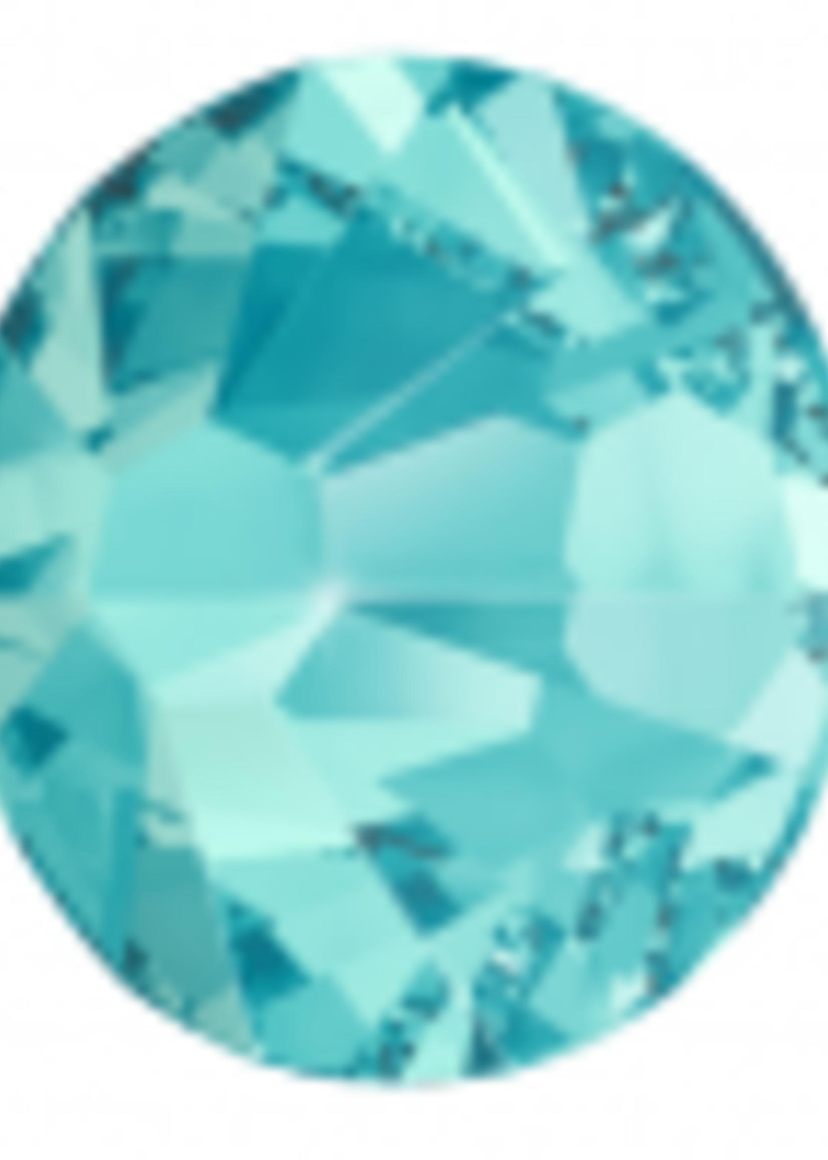 Swarovski Swarovski Crystal Light Turquoise 1.75 mm
