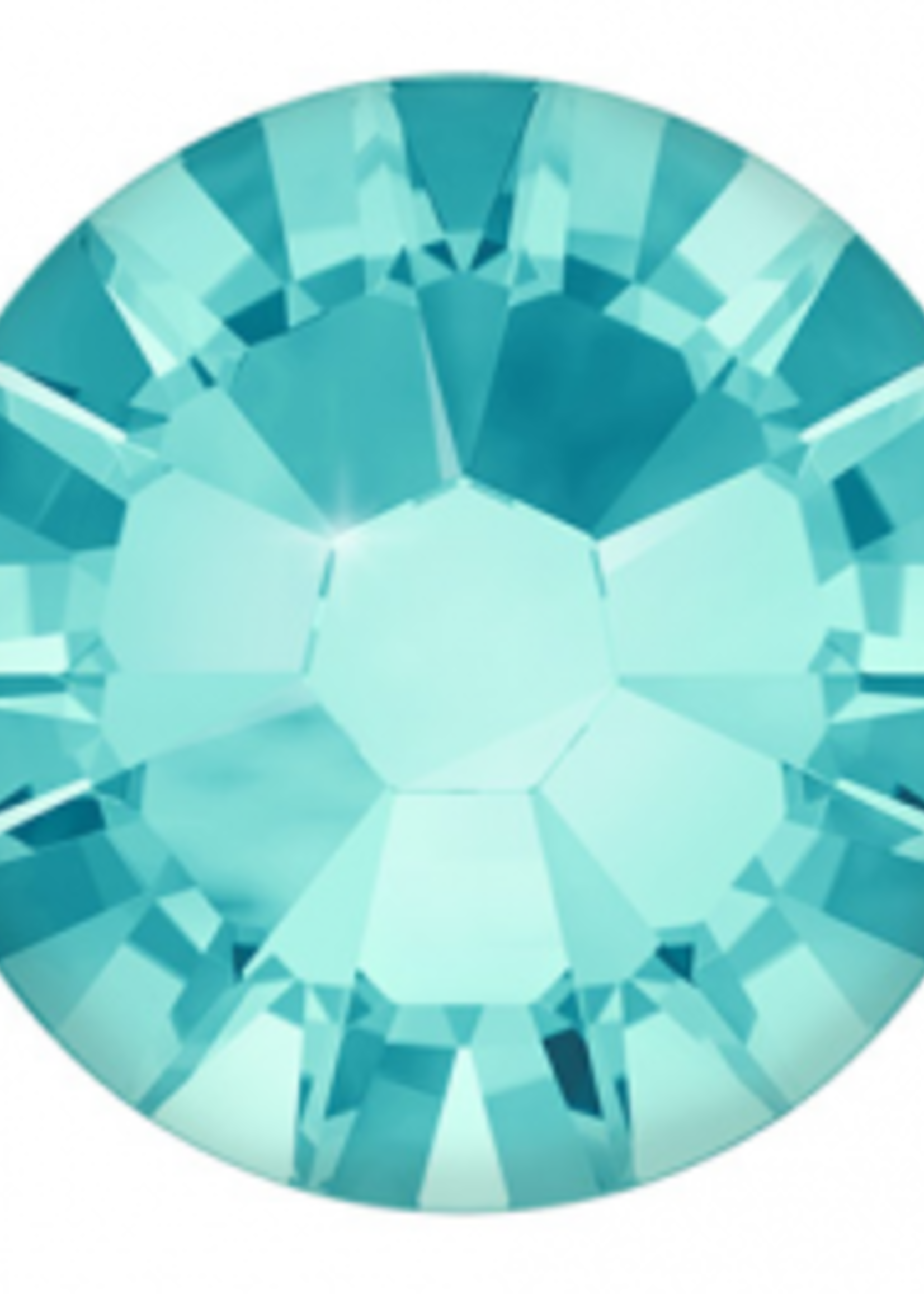 Swarovski Swarovski Crystal Light Turquoise 2.15 mm