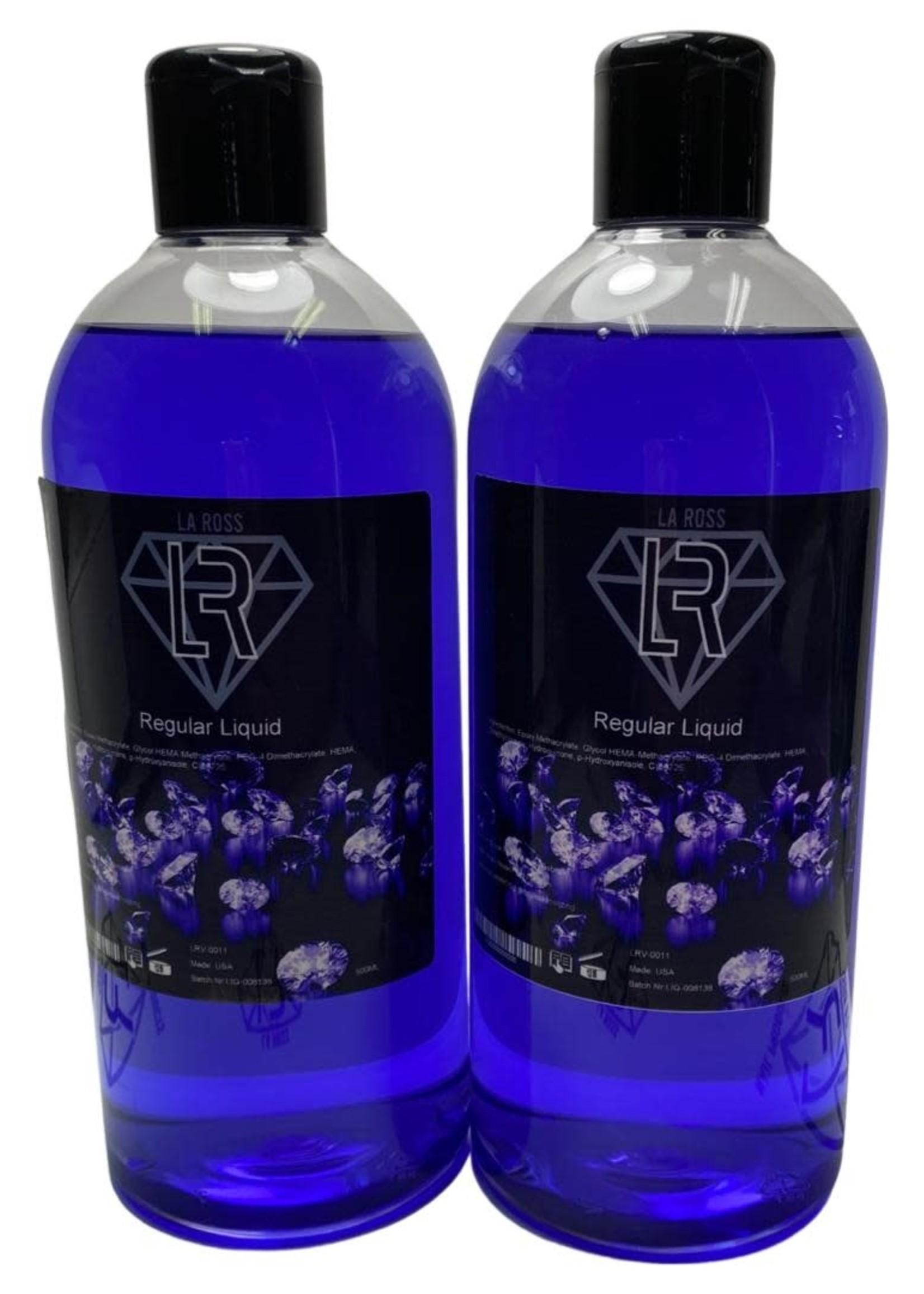 La Ross Regular Liquid