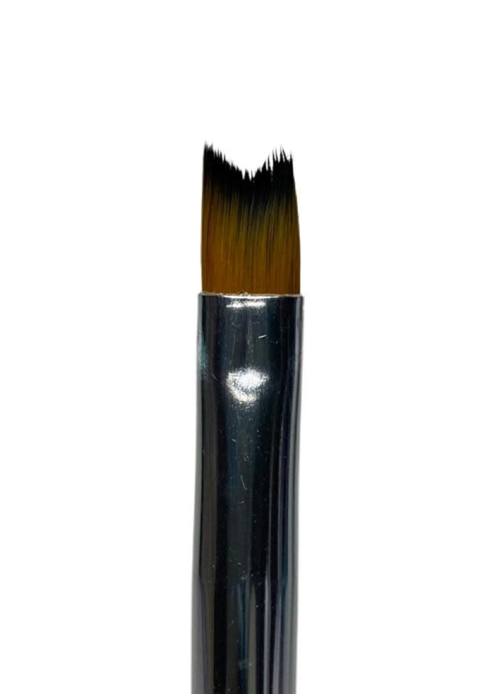 La Ross Marble Brush