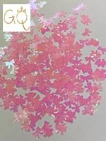 Glitter Queen Pink Cute Bows