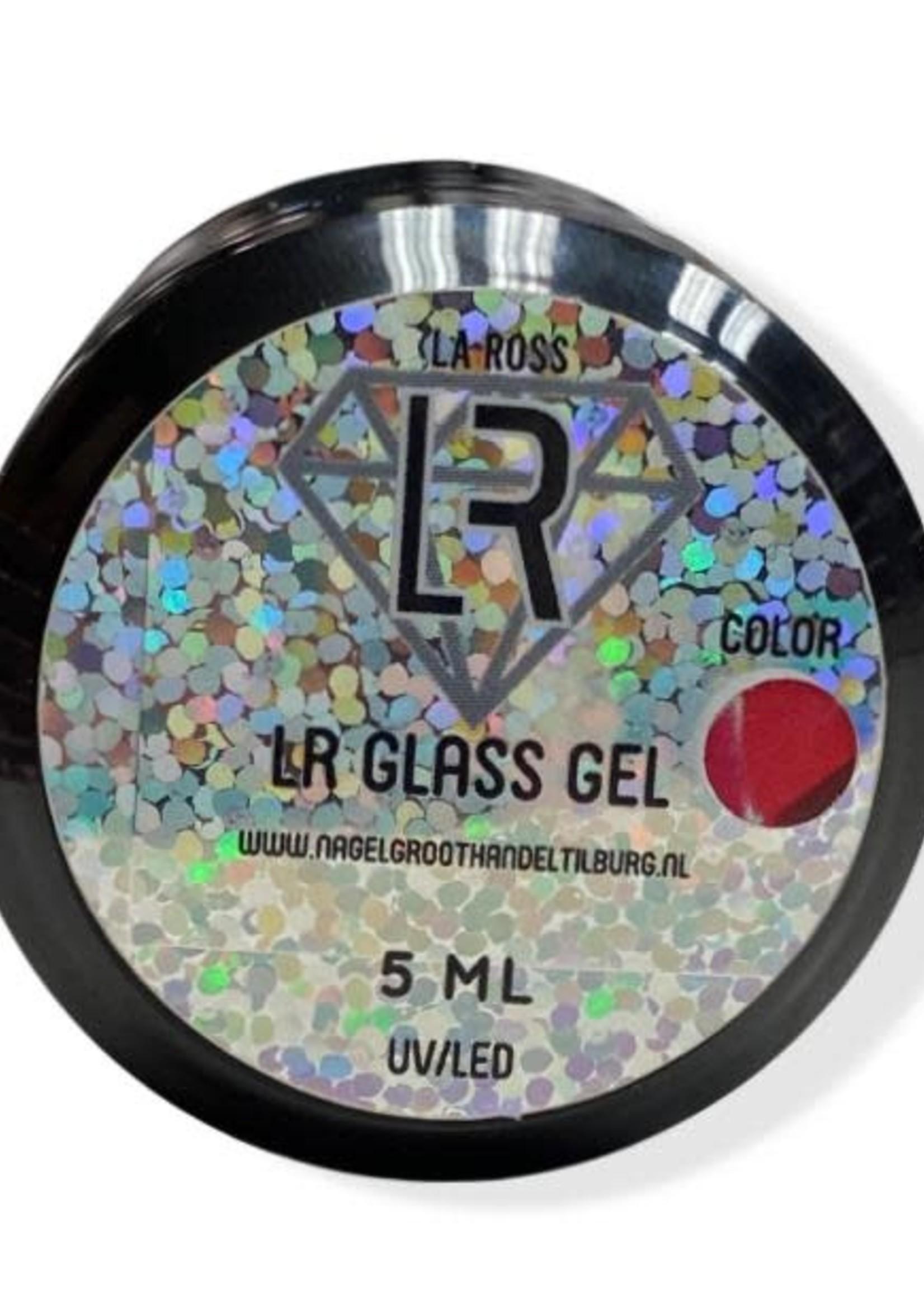 La Ross LR Glass Gel