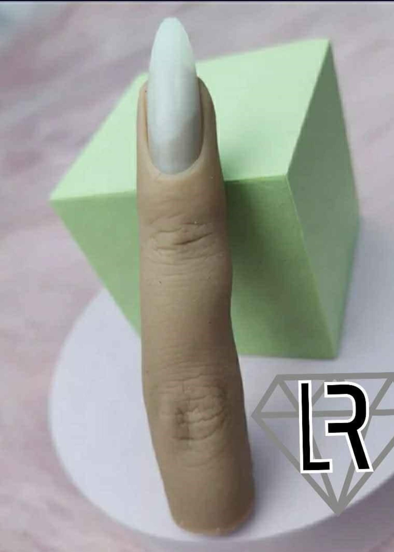 La Ross Silicone Practice Finger