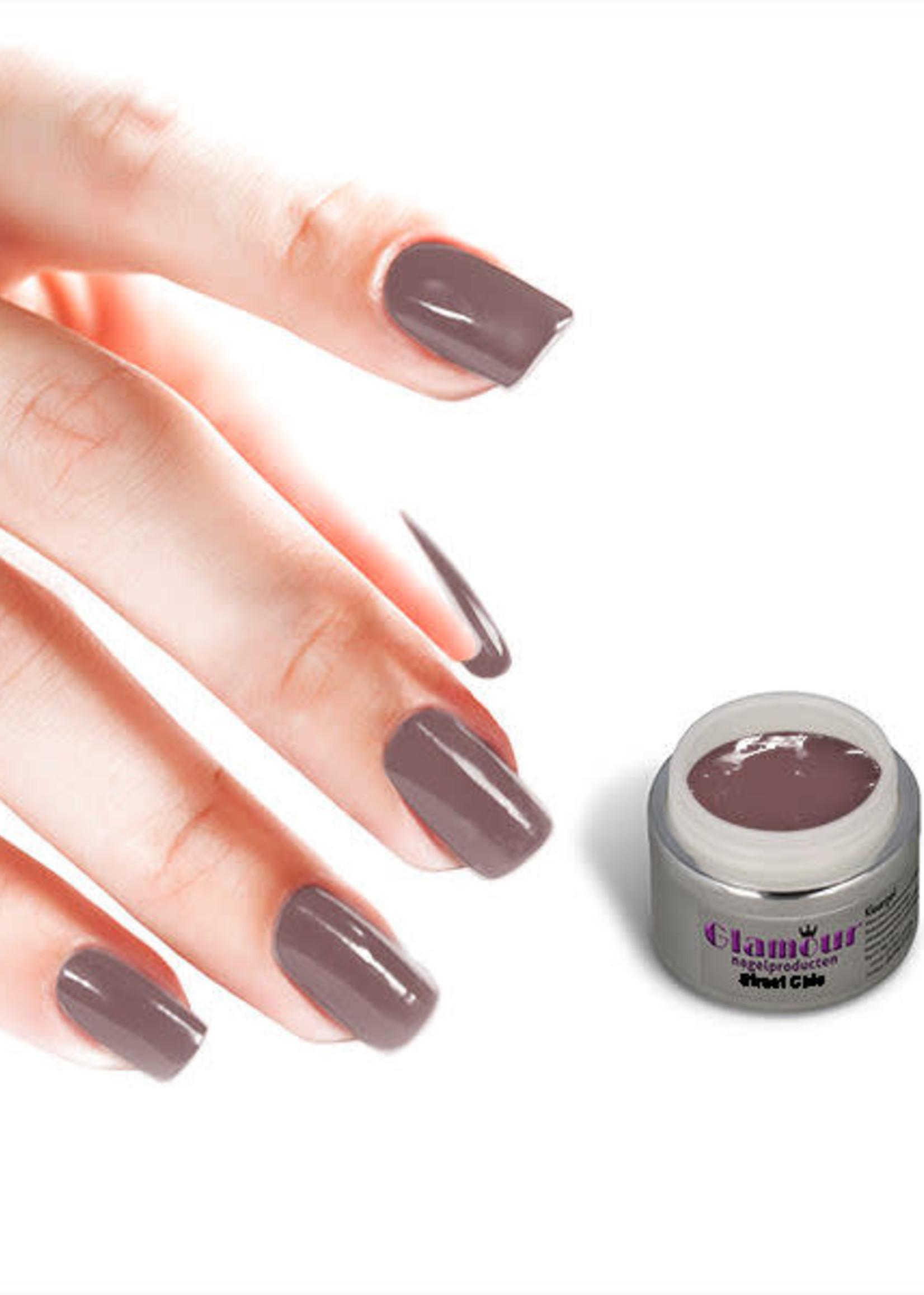 Kleurgel UV/LED