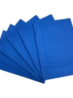 La Ross Table Towels Blauw