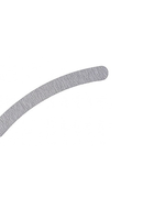 La Ross Boomerang File Grey 100/100