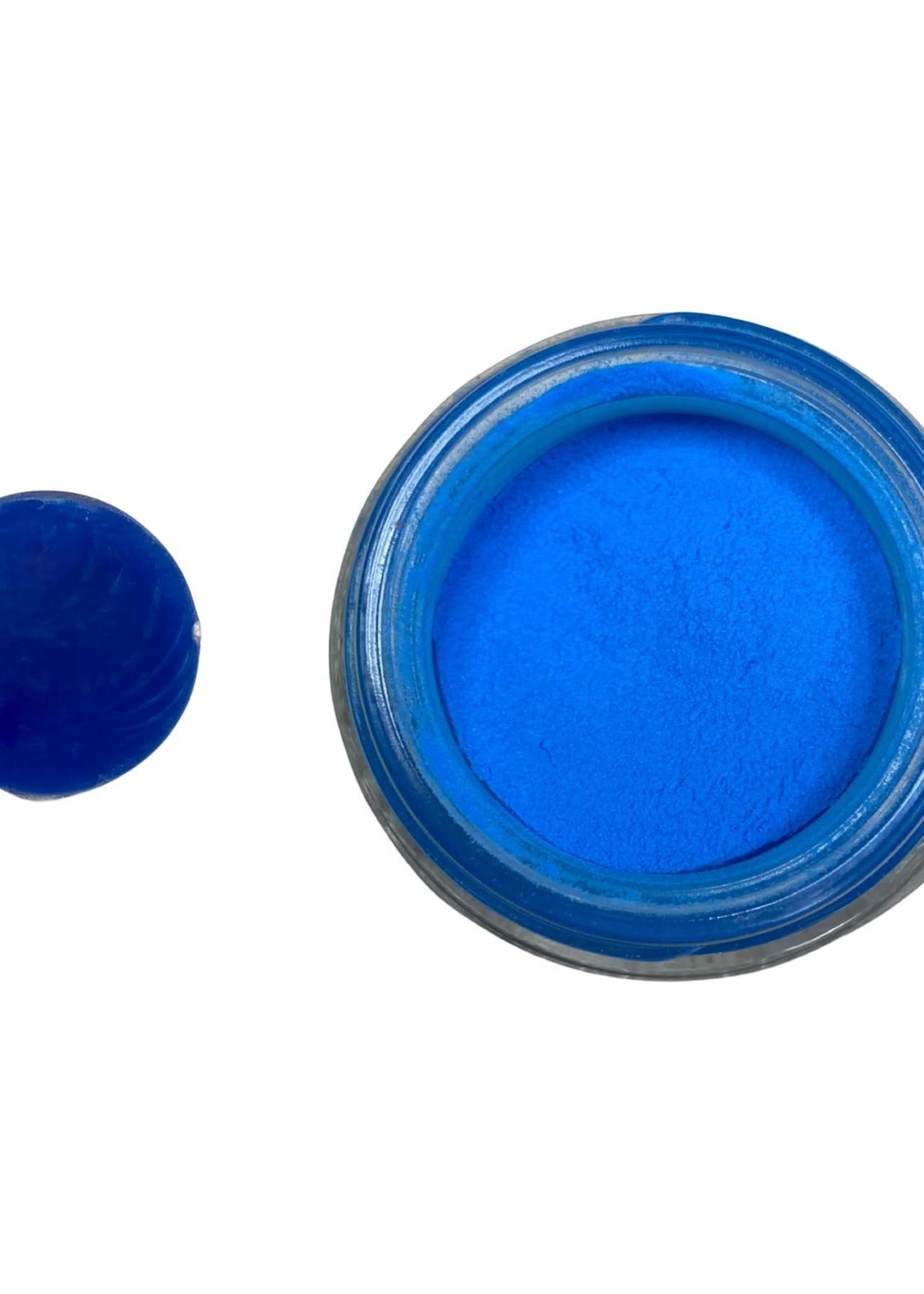La Ross Ocean Blue Wonder