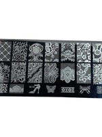 Stamp Plate Large