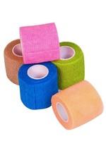 Rollo de cinta adhesiva para dedos