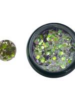 La Ross Chameleon Green/Purple