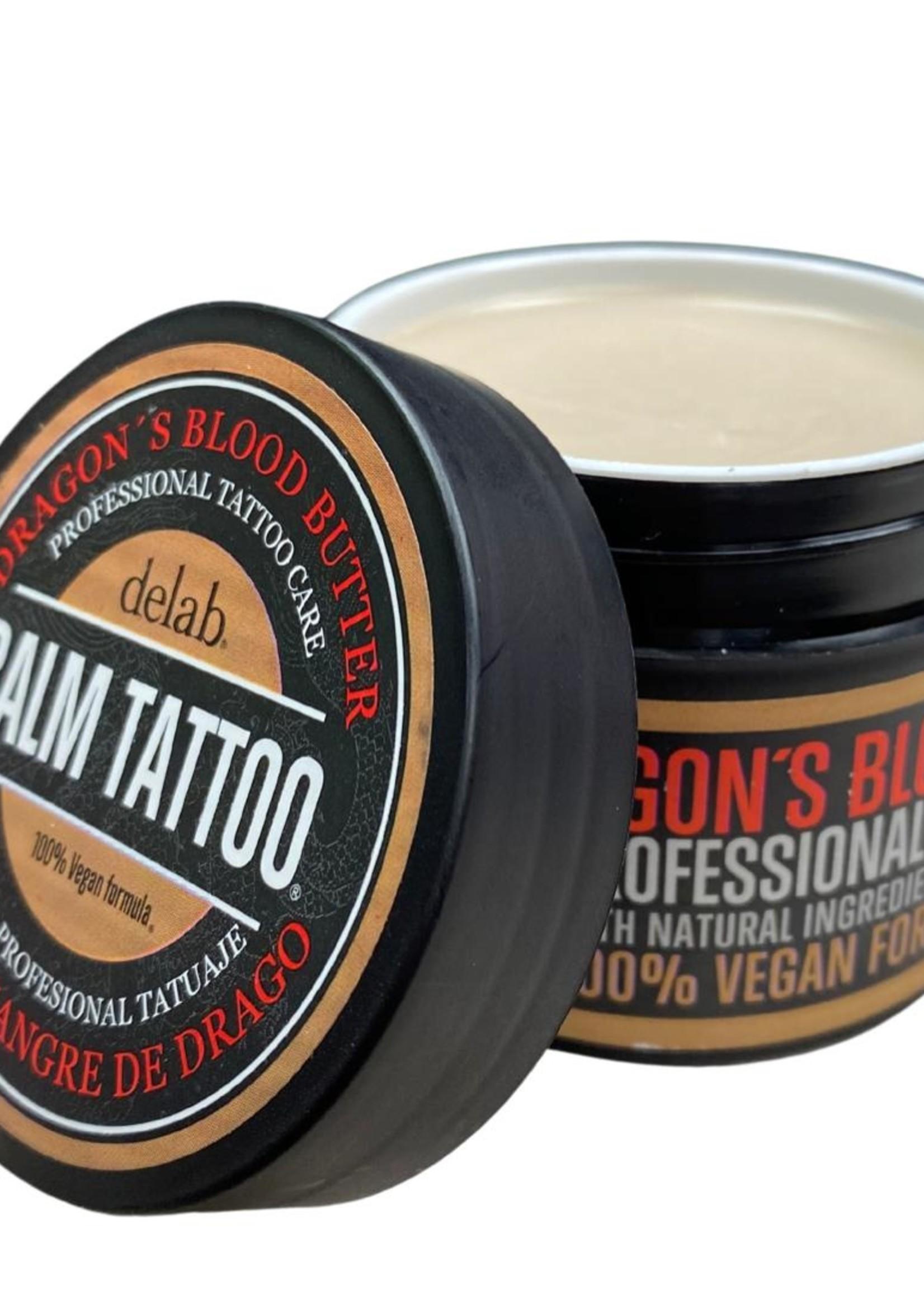 Balm Tattoo Balm Tattoo Dragons Blood Butter