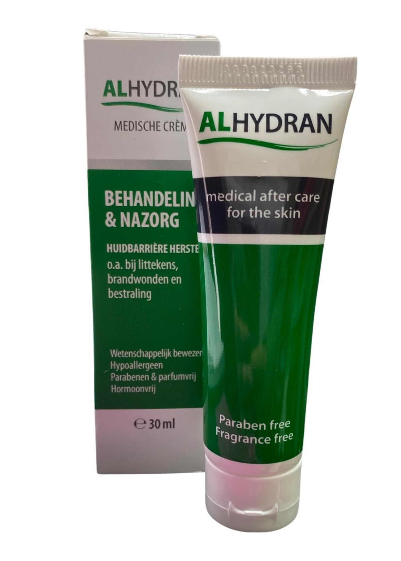 Alhydran Alhydran Creme 30 ml