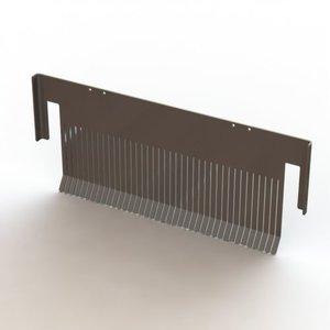 Drukplaat Ecosmart 11mm