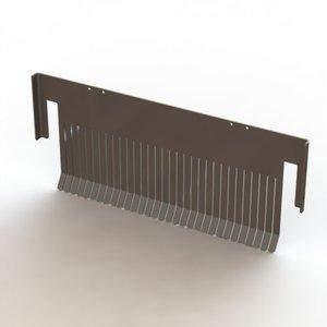 Drukplaat Ecosmart 14mm