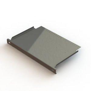Ingangstafel PANO 18mm