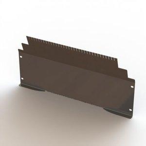 Uitgangstafel WP2 12,5mm