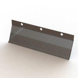 Pressure plate WPS 10mm