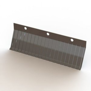 Pressure plate WPS 22mm