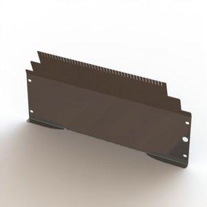 Uitgangstafel WPS 10mm