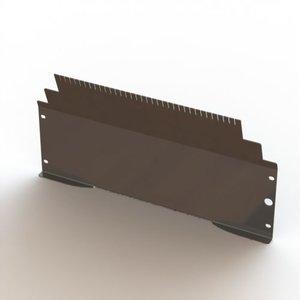 Uitgangstafel WPS 12,5mm