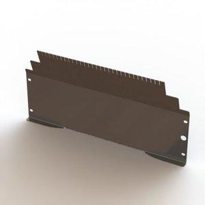 Uitgangstafel WPS 14mm
