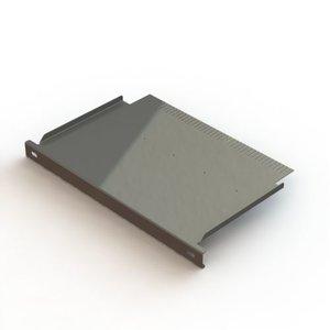 Ingangstafel PANO 10 mm