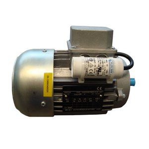 Seperate spindle motor (gearless) 0,12 kW - 230V