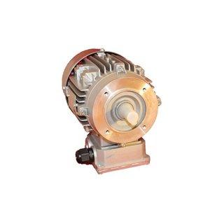 Motor 370W 3f 50Hz 240/400V met flens