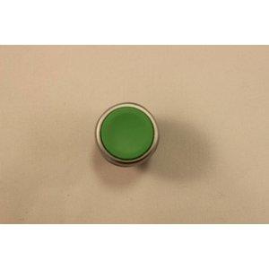 Bouton de démarrage vert