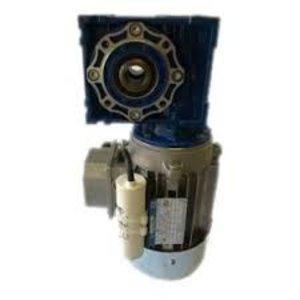 Reductiemotor 230V 50Hz 012 Kw