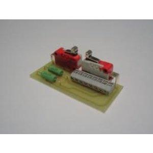 Magnétique carte de circuit