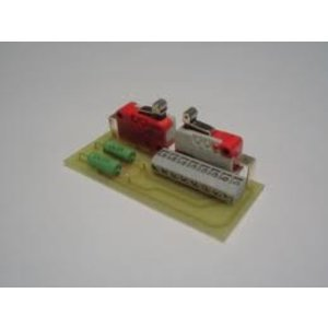 Printplaat Magnetic