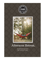 Scented Sachet Afternoon Retreat
