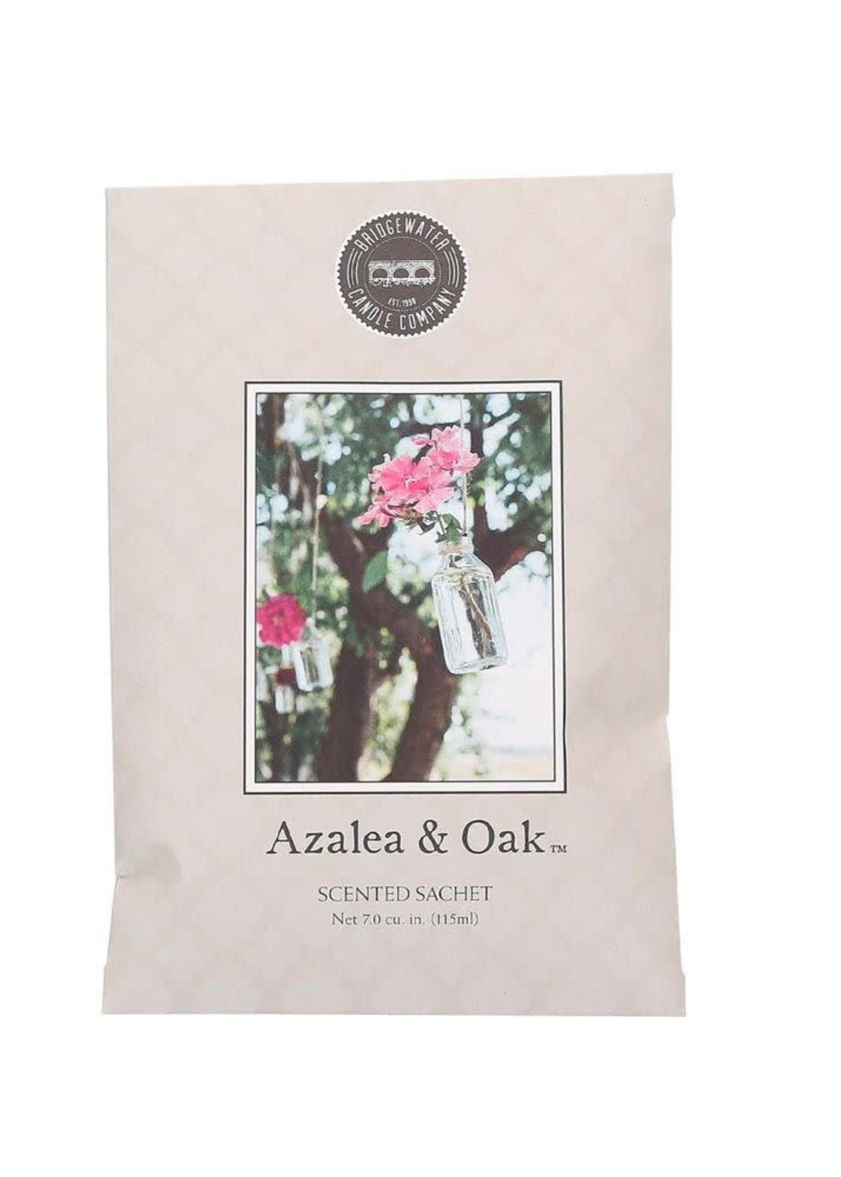 Scented Sachet Azalea & Oak